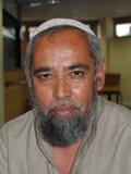 Councillor Niaz Hussain Ali (Parkside)