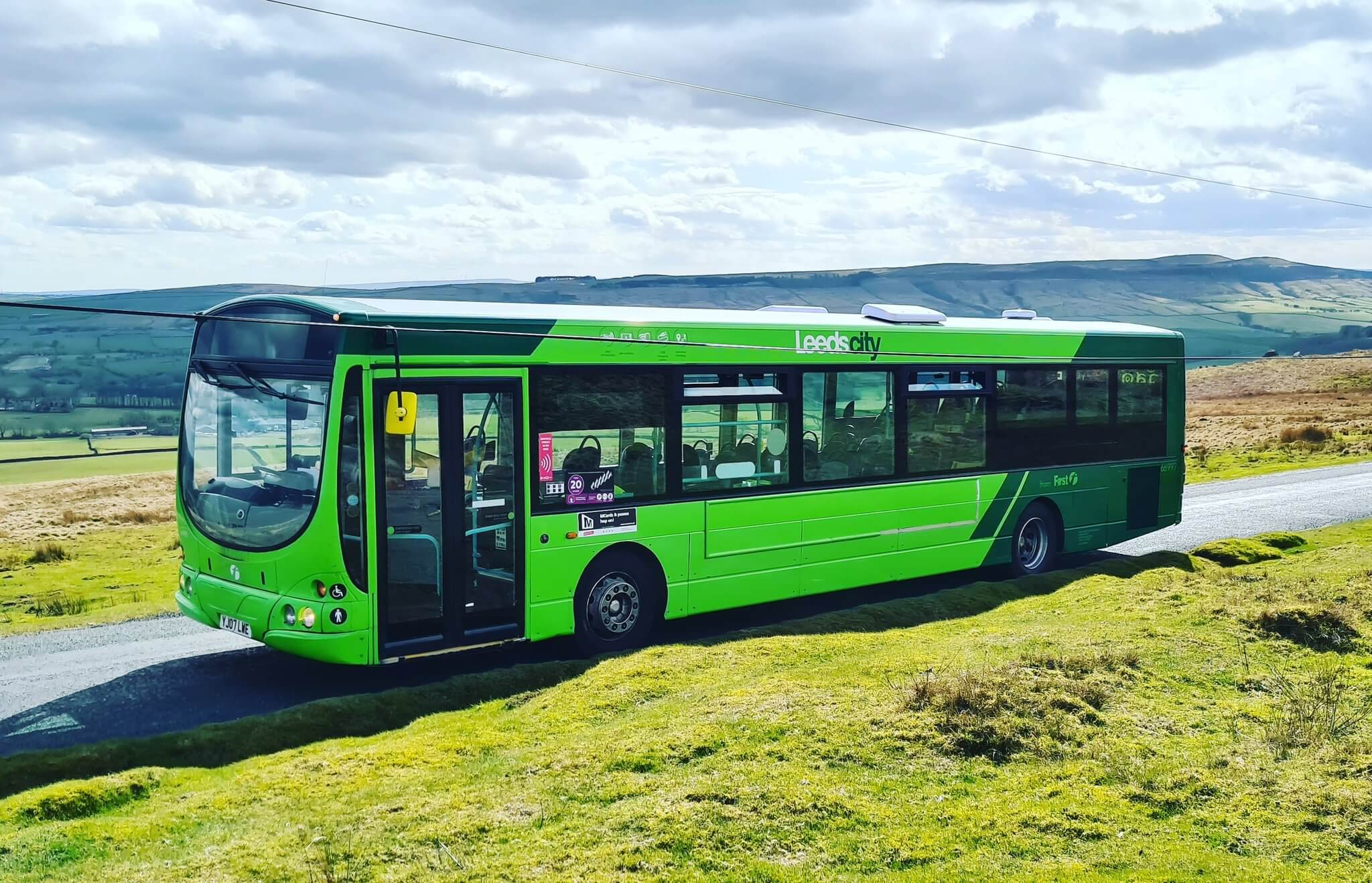 DALESBus summer services return to the Yorkshire Dales starting on Saturday with the return of the popular 74 service.